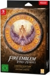 Fire Emblem Three Houses Limited Edition Nintendo Switch