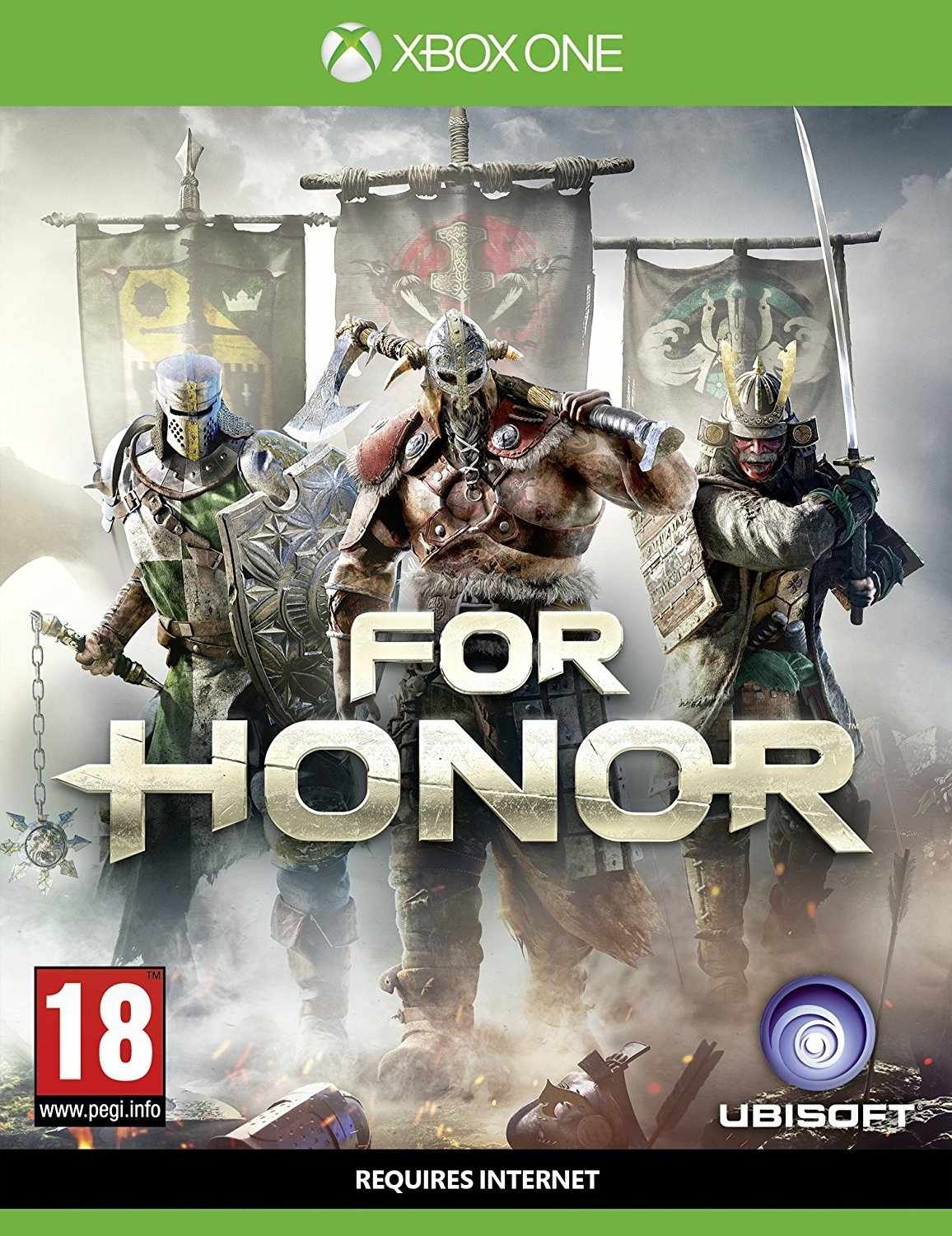 For Honor (Xbox One)