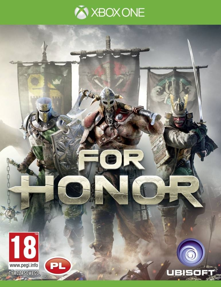 For Honor PL (Xbox One)