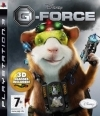 G-Force + Okulary 3D (PS3)