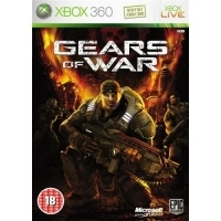 Gears Of War 3 PL (Xbox 360)