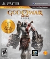 God of War Saga (PS3)