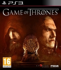 Gra o Tron PL / ANG | Game of Thrones PL / ANG (PS3)