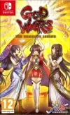 God Wars The Complete Legend  Nintendo Switch