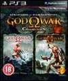 God Of War: Collection (PS3)