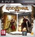 God of War Origins HD Collection (PS3)