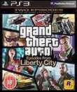 GTA / Grand Theft Auto: Episodes From Liberty City (PS3)