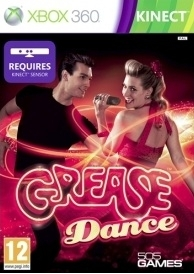 Grease Dance Kinect (Xbox 360)