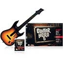 Guitar Hero: 5: Guitar Bundle (PS3)