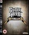 Guitar Hero Metallica (PS3)