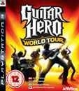 Guitar Hero: World Tour  (PS3)