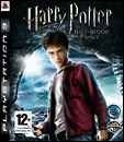Harry Potter & The Half Blood Prince (PS3)
