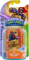 Figurka Skylanders Swap Force - HEAVY DUTY SPROCKET (PS3, Xbox 360, WiiU, Wii, 3DS)