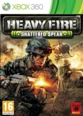 Heavy Fire: Shattered Spear (Xbox 360)