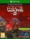 Halo Wars 2 Ultimate Edition PL (Xbox One)