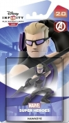 Figurka Disney Infinity 2.0 - Hawkeye (PS3, PS4, Xbox 360, Xbox One, WiiU, 3DS)