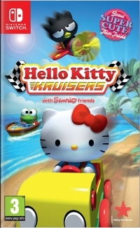 Hello Kitty Kruisers  Nintendo Switch