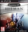 Hitman HD Trilogy (PS3)