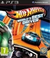 Hot Wheels World's Best Driver (PS3)