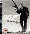 James Bond: Quantum Of Solace (PS3)