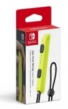 Joy-Con Strap Neon Yellow Nintendo Switch