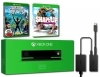 Sensor Kinect 2.0 + Adapter  Xbox One + Sports Rivals PL + Shape Up