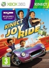 Kinect Joy Ride PL (Xbox 360)