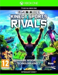 Kinect Sports Rivals PL (Xbox One)