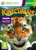 Kinect Kinectimals PL (Xbox 360)
