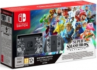 Konsola Nintendo Switch Super Smash Bros