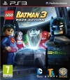 LEGO Batman 3 Poza Gotham / LEGO Batman 3 Beyond Gotham PL / ANG (PS3)