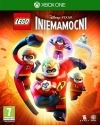 LEGO Incredibles / LEGO Iniemamocni PL (Xbox One)