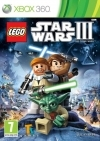 LEGO Star Wars III The Clone Wars (Xbox 360)