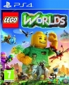 LEGO WORLDS PL (PS4)