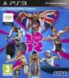 London 2012: The Official Video Game of the Olympic Games Move (PS3)