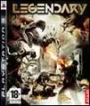 Legendary (PS3)