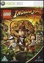 Lego Indiana Jones: Original Adventures (Xbox 360)