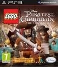 Lego Pirates of the Caribbean - ANG (PS3)