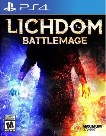 Lichdom Battlemage (PS4)