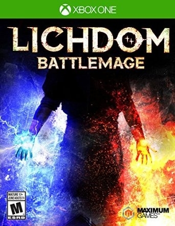 Lichdom Battlemage (Xbox One)