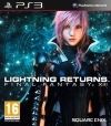 Lightning Returns Final Fantasy XIII (PS3)
