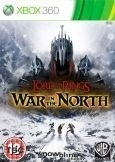 Lord of the Rings : War in the North (Xbox 360)