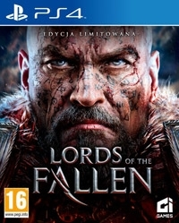 Lords of the Fallen Edycja limitowana (PS4)