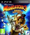 Madagascar 3: The Video Game (PS3)