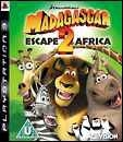 Madagascar Escape 2 Africa (PS3)