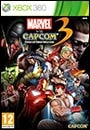 Marvel Vs Capcom 3 (Xbox 360)