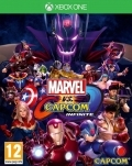 Marvel vs Capcom Infinite (Xbox One)