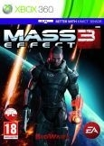 Mass Effect 3 PL Kinect (Xbox 360)