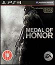 Medal Of Honor PL (PS3)