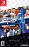 MegaMan Legacy Collection 1 + 2 Nintendo Switch